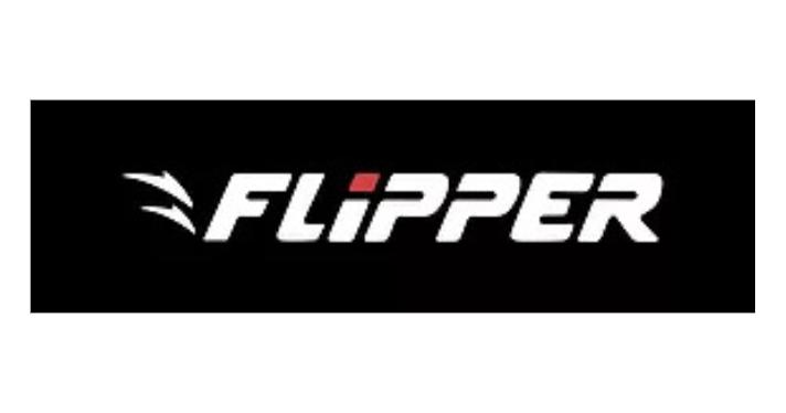 flipper_logosolo